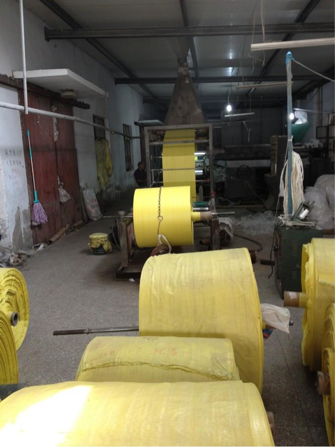 集裝袋生產