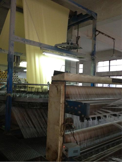 集裝袋生產設備