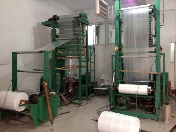 集裝袋生產廠家優質設備